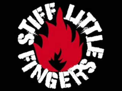 Stiff Little Fingers - What if I Want More?