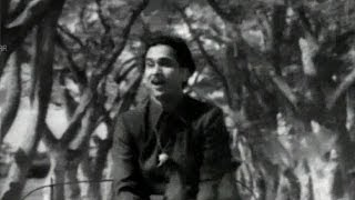 Palleku Podam Video Song || ANR Devadasu Movie ||  Akkineni Nageswara Rao, Savitri