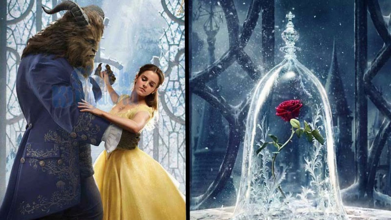An analysis of the topic of the beauty and the beauty in the beast