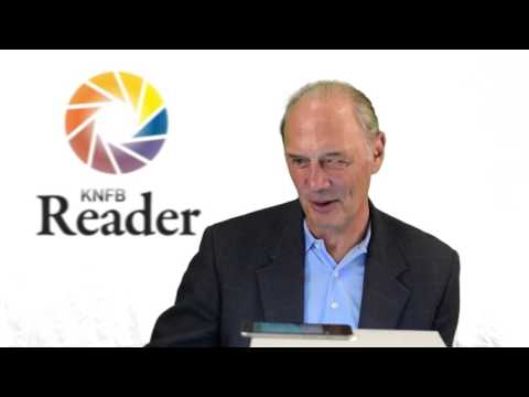 KNFB Reader Online School - Multiple Pictures from Stand with KNFB Reader