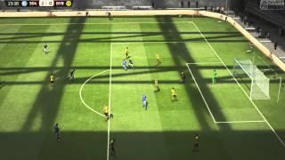 FIFA 15 Bundesliga Prognose | Revierderby | Schalke 04 - Borusssia Dortmund