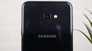 Обзор Samsung J4 Plus / Что такое