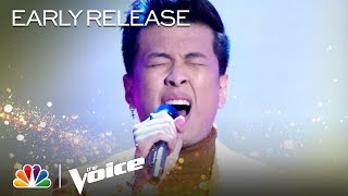 """Download Vaughn Mugol's Beautiful Performance of Ed Sheeran's """"The A Team"""" 