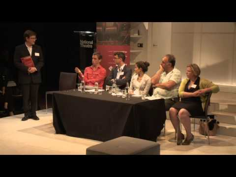 Panel 1 - Approaches to investment