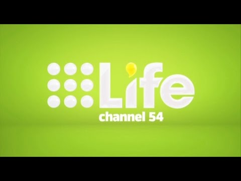 Channel 54 - 9Life launch on Southern Cross (17/7/2016)