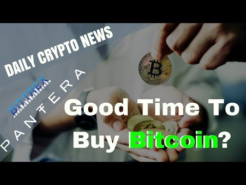Buy BITCOIN While It's Cheap? Bittrex USD/Crypto Pairings And MORE In Today's News