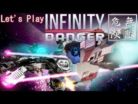 Infinity Danger w/ Ledain | It WILL Kill You, Eventually!