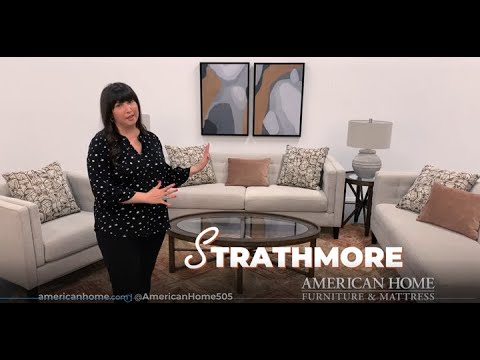 Strathmore Seating Collection You, American Home Furniture And Mattress