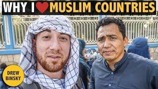 why-i-muslim-countries