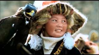 """Sia - Angel By The Wings (from the Motion Picture """"The Eagle Huntress"""") HD and Lyrics"""
