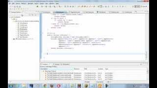Projeto Java completo com Swing - Parte 2