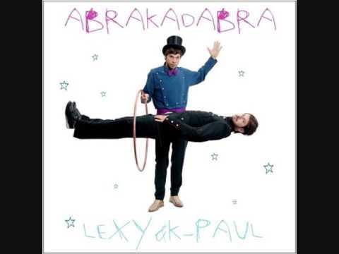 Lexy & K-Paul - Hypnotized