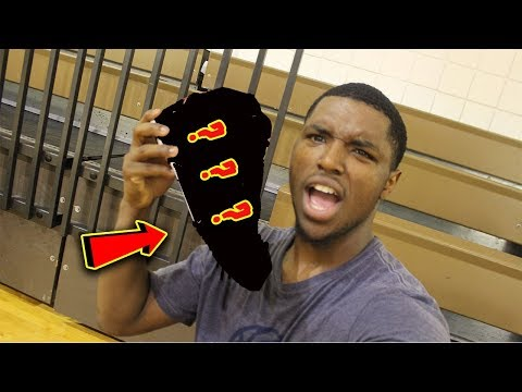 """worst-shoe-to-ever-play-basketball-in!!!-""""must-watch"""""""