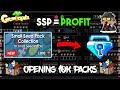 Growtopia| HOW MUCH PROFIT DOES 10K SSP GET? [SSP VEND WORLD PROFIT]