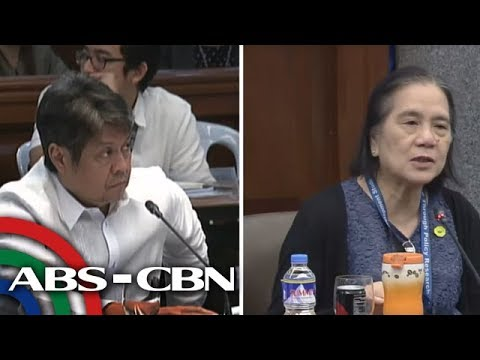 WATCH: Senate hearing on proposed Constitutional amendments | 17 July 2018