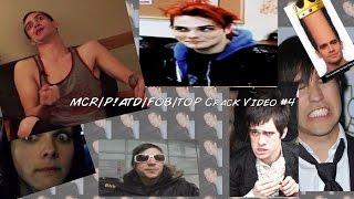 MCR|P!ATD|FOB|TØP Crack Video #4