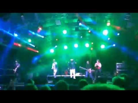 The DUB PISTOLS live at Guildford Festival 2016