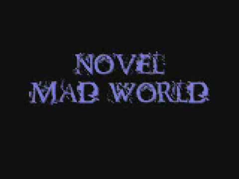 Novel - Mad World