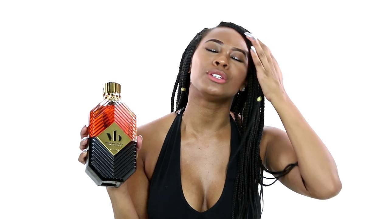 Tresure P Taste Tests Drake -9236