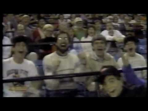 1989 Baltimore Orioles: Why Not?  (Better Audio)