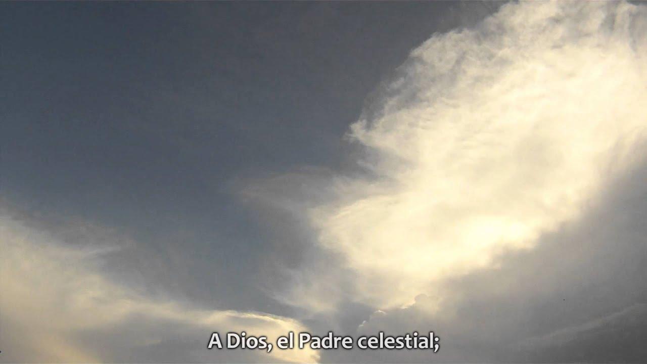 Himno No 20 - A Dios, el Padre celestial