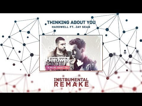 Hardwell - Thinking About You ft. Jay Sean (Aldy Waani Instrumental Remake)