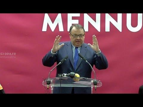 Municipales à Marseille: Mennucci se retrouve isolé -- 25/03