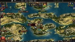Заработок на онлайн игре Спарта
