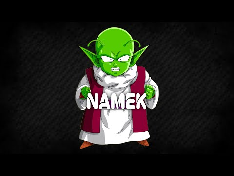 "(FREE) ""NAMEK"" Freestyle Chill Trap Beat Instrumental | Guitar Rap Hip Hop Freestyle Beats"