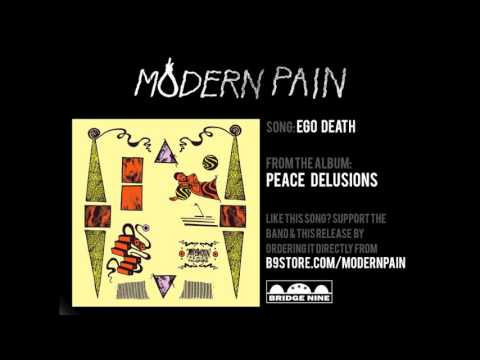 "Modern Pain - ""Ego Death"" (Official Audio)"