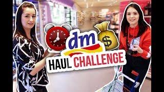 5 MINUTEN DM Haul Challenge! 😱 wer macht es besser?! - unlikely