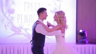 First Dance/Wedding Flash Mob