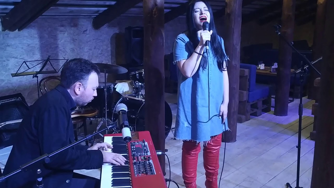 любовь владимирова певица видео