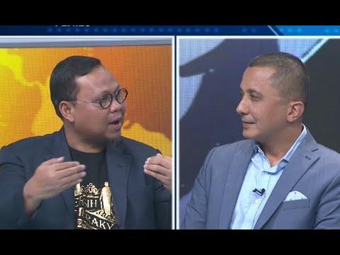 Prabowo Sebut Indonesia Jalankan Ekonomi Kebodohan (Bag 2)