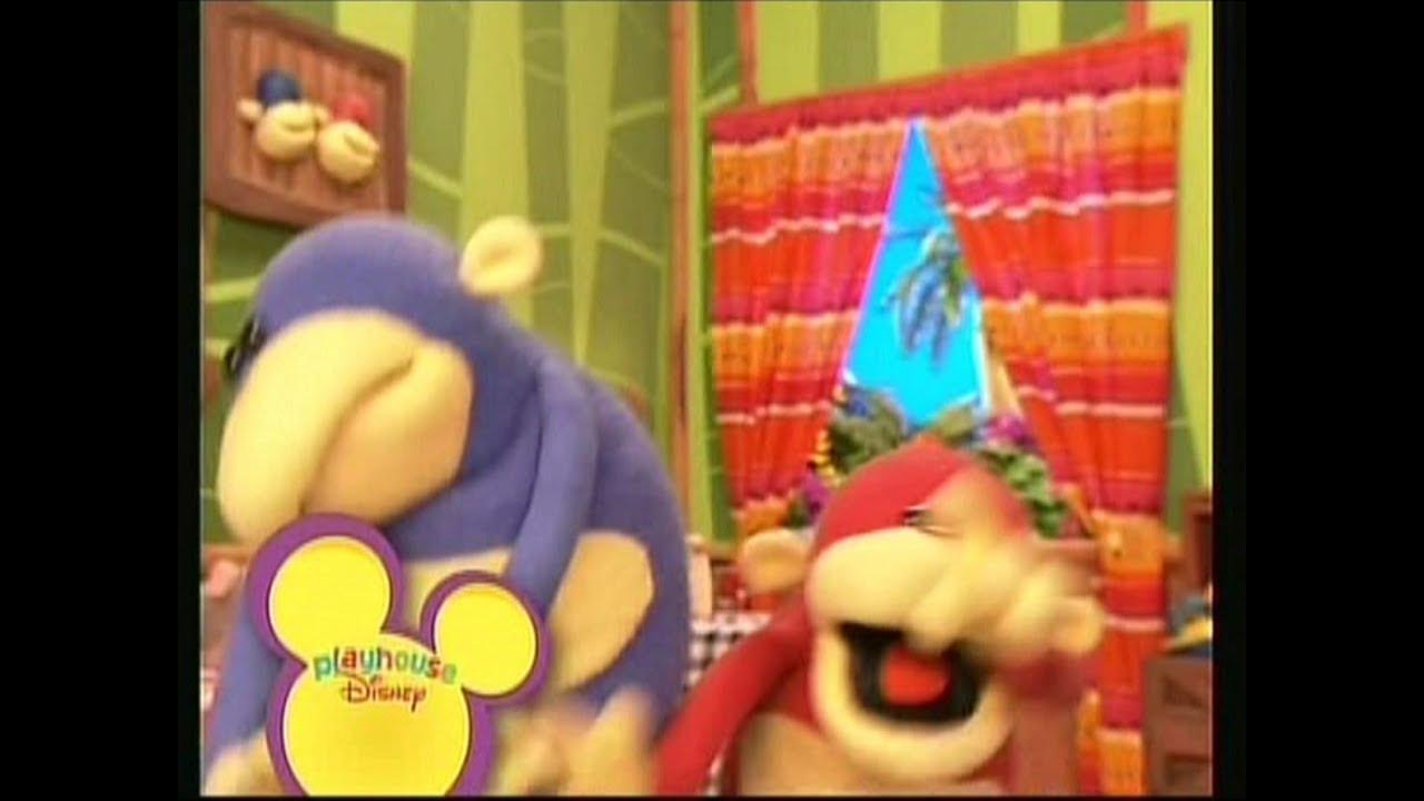 Ooh And Disney Playhouse Aah