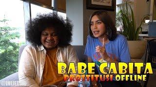 Jedar, Babe dan prostitusi offline