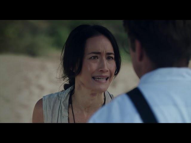 Death Of Me Official Trailer (2020) - Maggie Q, Luke Hemsworth