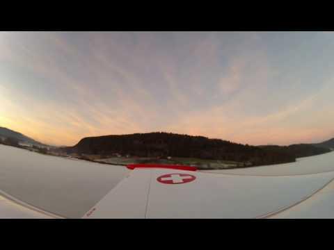 Eurofighter Thyphoon - Eurosport Jet Airplane - Viking Jet Norway