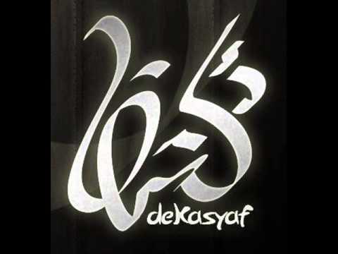 deKasyaf - Senja Dibukit Cinta.wmv