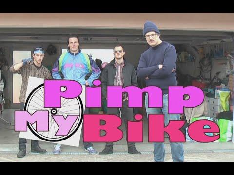 Pimp My Bike E1S1