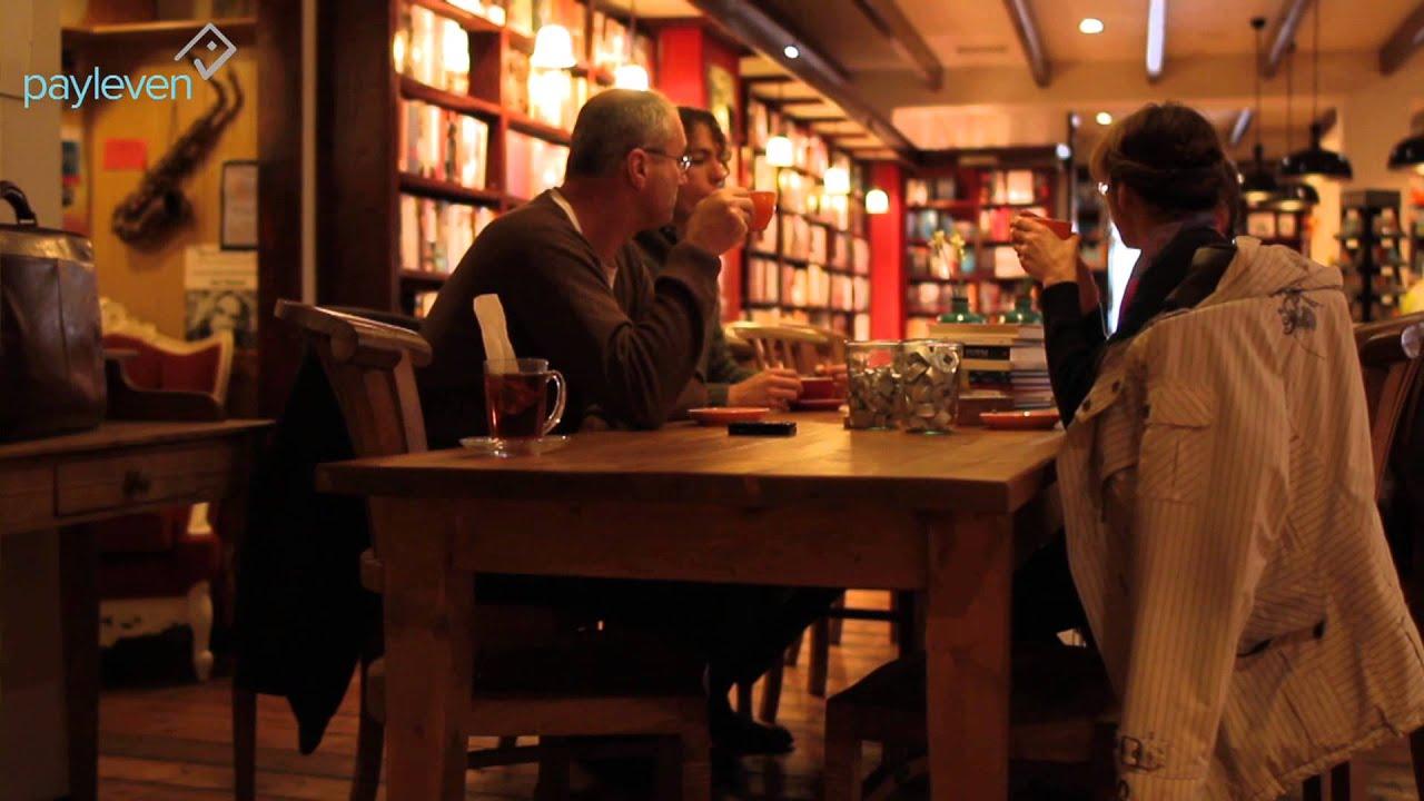 Boekhandel riemer