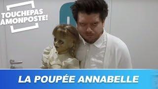 Caméra cachée de Greg Guillotin : le retour d'Annabelle (Partie 1)