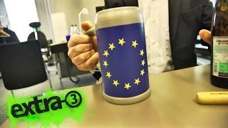 Realer Irrsinn: EU-Richtlinie für Steinkrüge