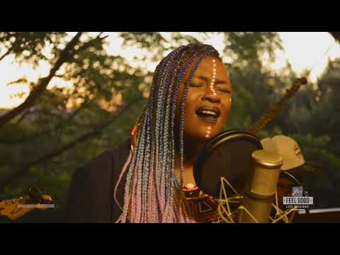 Amanda Black - Sinazo || LIVE PERFORMANCE