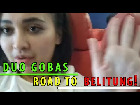 Live Duo Gobas Road To Belitung Island