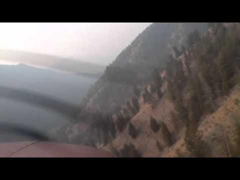 BBarC airstrip Idaho