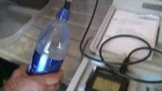 Oxyvita Oxygenated water