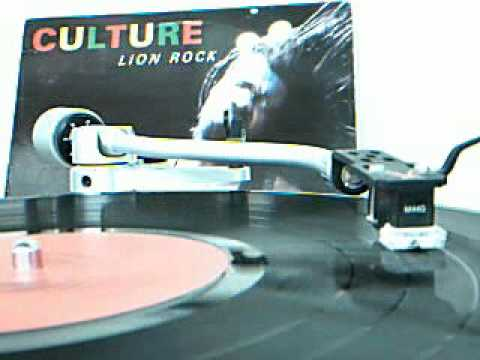 Culture - Lion Rock / Roots Reggae ~ Dubwise Selecta