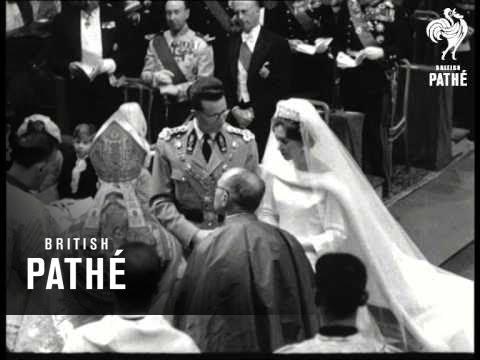 Royal Wedding (1960)