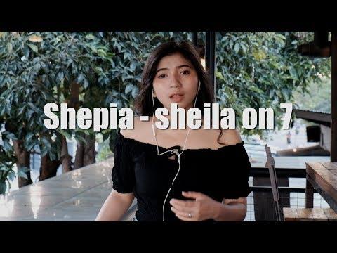 Sephia - Sheila On 7 (Cover By Jeka)